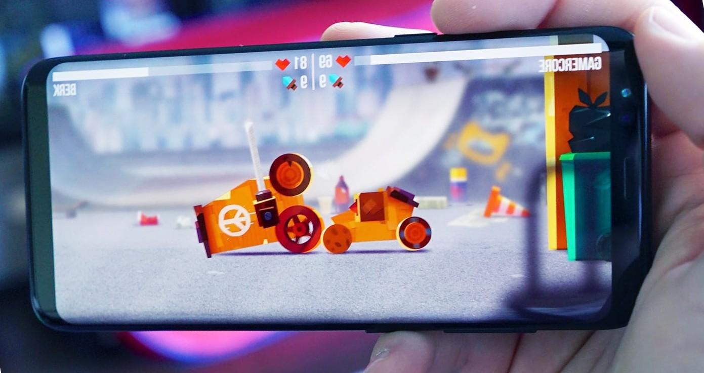 На Android 11 игровые приложения будут запускаться раньше своей 100% загрузки