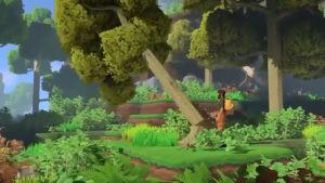 Обзор игры Eco 2018