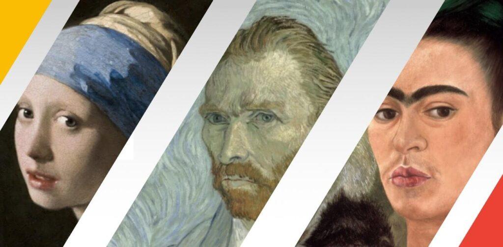 Art Filter-новая функция в приложении Google Arts & Culture