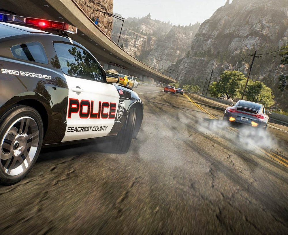 Need for Speed: Hot Pursuit Remastered-Трейлер, Дата выхода и полный список автомобилей