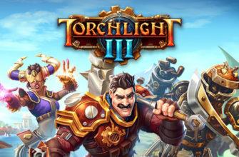 Torchlight  III  - обзор: крутой сиквел и его проблемы