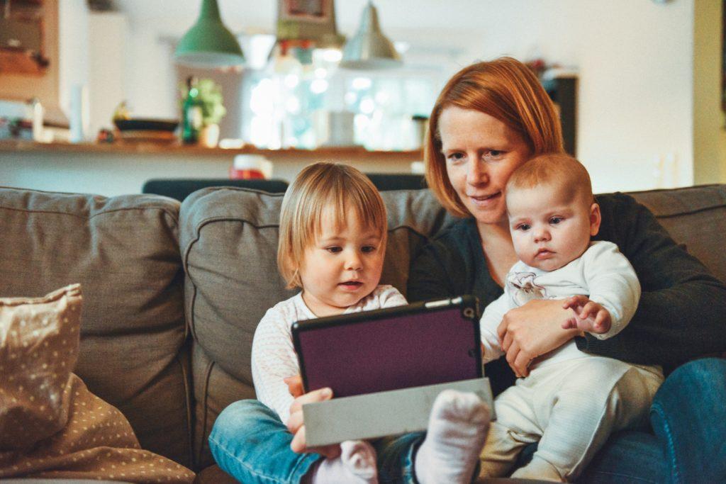 Mobi-Kids.Ru приложения для детей